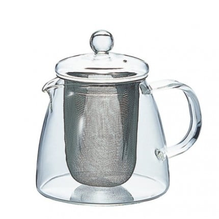 Hario Teebereiter Leaf Tea Pot