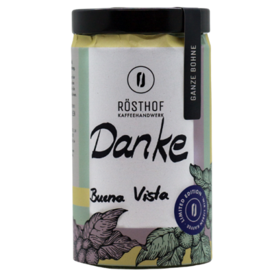 Danke-Limited Edition